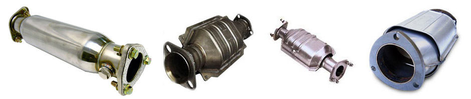 Catalytic Converters: Types Of Catalytic Converter At Woreks.co